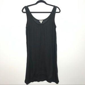 Soft Joie Black Tank Top Dress Slip XSmall XS
